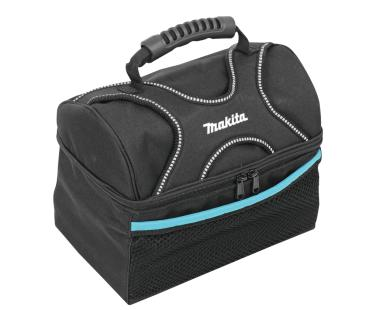 Makita Lunch-Tasche isoliert